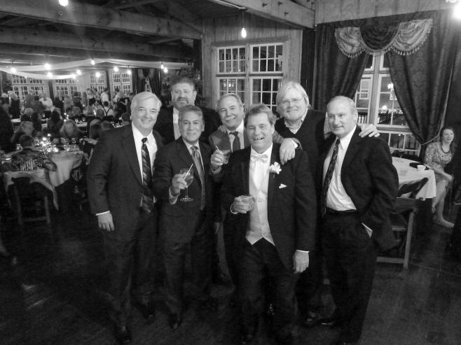 The BrewMasters Reunite