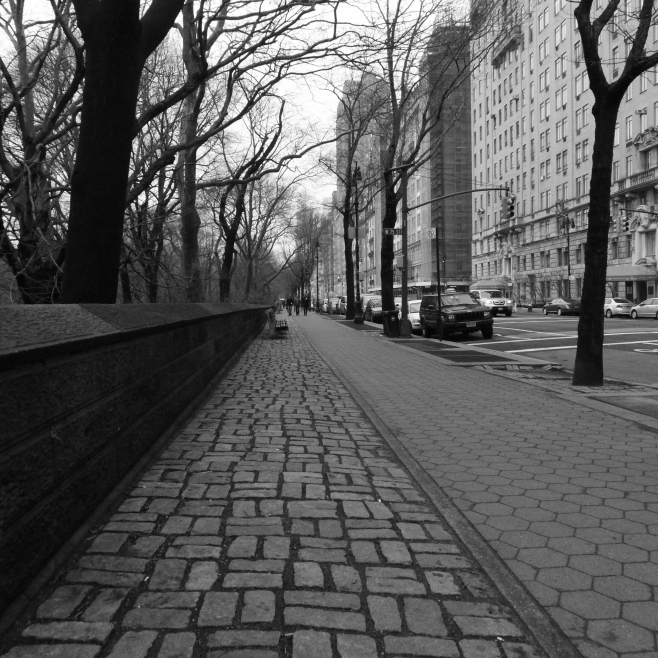 Streetside CPW