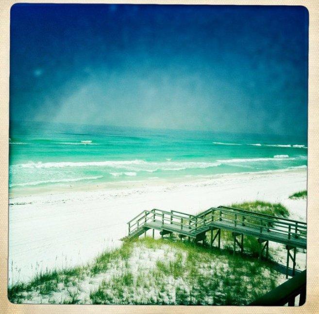 Beach Shine