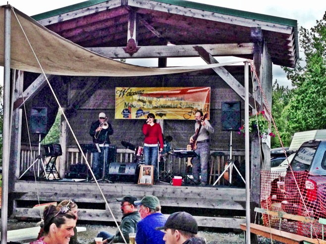 Moose Pass Summer Festival