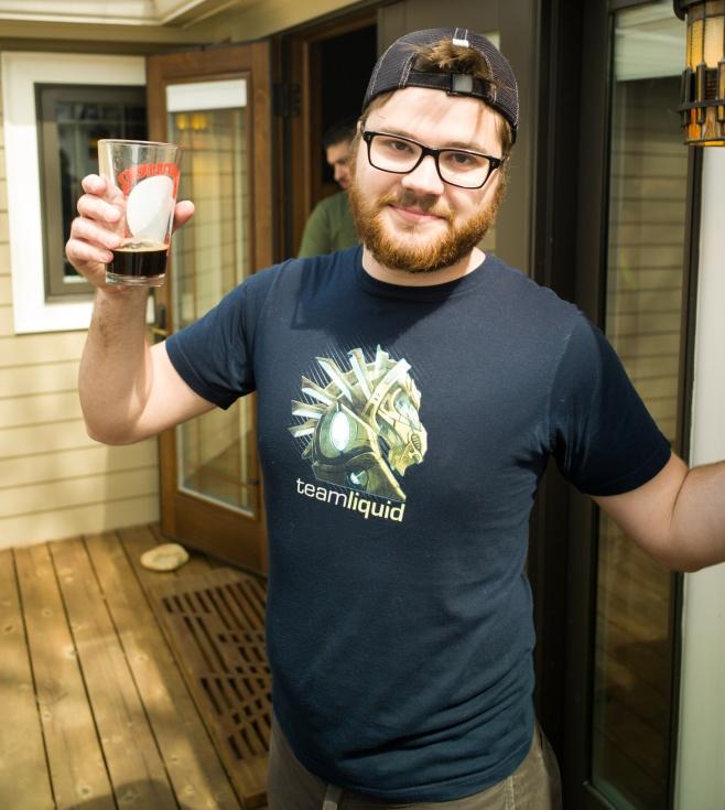 Happy Brewmaster
