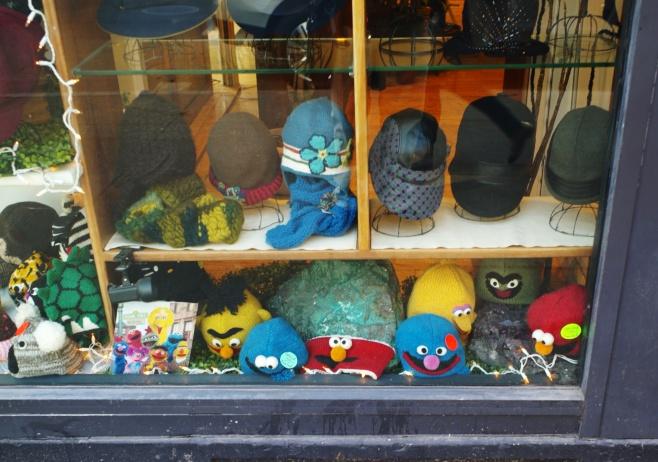NYC Hats